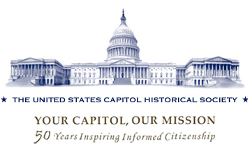 U S Capitol Historical Society Official Commemorative
